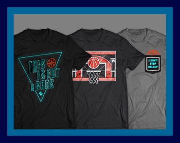 Thao Le Design › NBA 2K Apparel